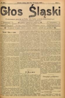 Głos Śląski, 1903, R. 1, nr 208