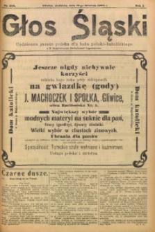 Głos Śląski, 1903, R. 1, nr 238a