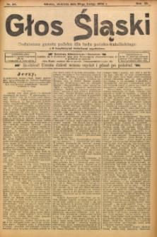 Głos Śląski, 1904, R. 2, nr 48