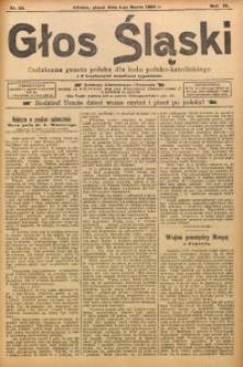Głos Śląski, 1904, R. 2, nr 52