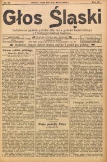 Głos Śląski, 1904, R. 2, nr 56