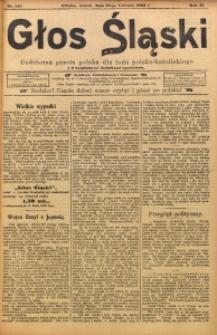 Głos Śląski, 1904, R. 2, nr 145