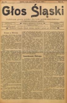 Głos Śląski, 1904, R. 2, nr 175