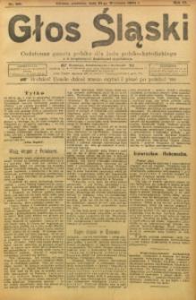 Głos Śląski, 1904, R. 2, nr 221