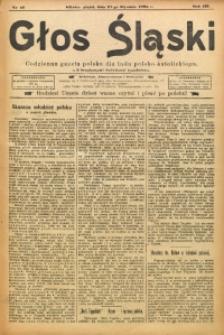 Głos Śląski, 1905, R. 3, nr 16