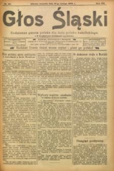 Głos Śląski, 1905, R. 3, nr 38