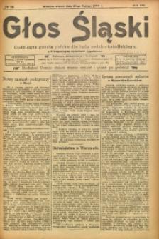 Głos Śląski, 1905, R. 3, nr 42