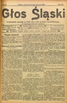 Głos Śląski, 1905, R. 3, nr 82