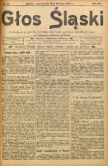 Głos Śląski, 1905, R. 3, nr 85