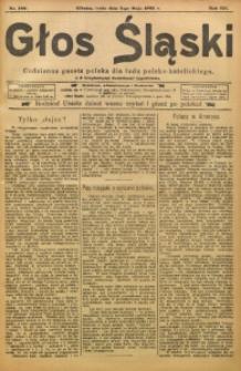 Głos Śląski, 1905, R. 3, nr 100
