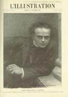 L'Illustration 1907, 65 Annee, nr 3373