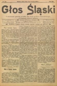 Głos Śląski, 1905, R. 3, nr 137