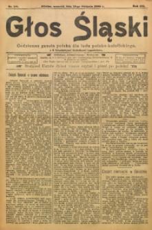 Głos Śląski, 1905, R. 3, nr 181