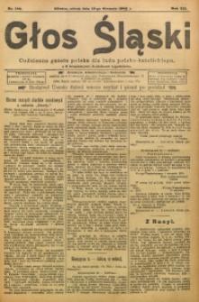 Głos Śląski, 1905, R. 3, nr 189