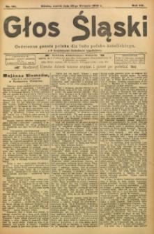 Głos Śląski, 1905, R. 3, nr 191