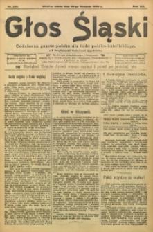 Głos Śląski, 1905, R. 3, nr 195
