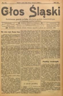 Głos Śląski, 1905, R. 3, nr 198