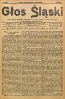 Głos Śląski, 1905, R. 3, nr 204