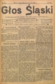 Głos Śląski, 1905, R. 3, nr 214