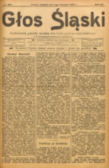 Głos Śląski, 1905, R. 3, nr 255