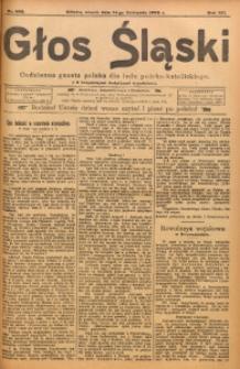 Głos Śląski, 1905, R. 3, nr 262