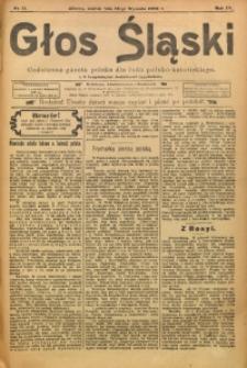 Głos Śląski, 1906, R. 4, nr 11