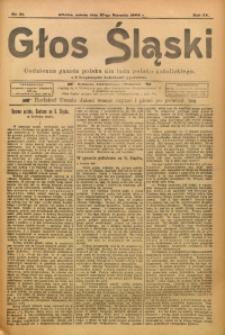 Głos Śląski, 1906, R. 4, nr 21