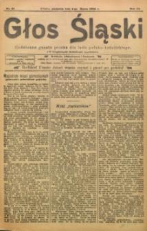 Głos Śląski, 1906, R. 4, nr 51