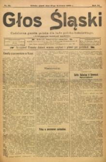 Głos Śląski, 1906, R. 4, nr 95