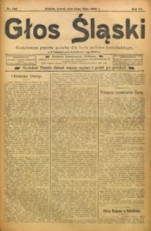 Głos Śląski, 1906, R. 4, nr 110
