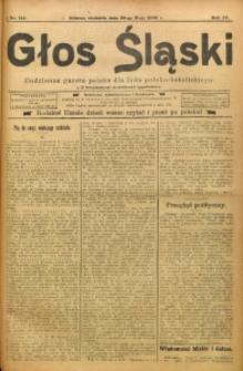 Głos Śląski, 1906, R. 4, nr 115