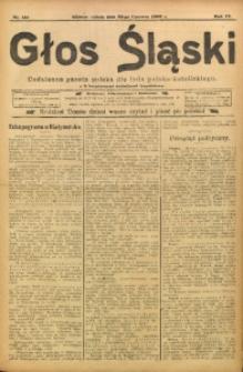 Głos Śląski, 1906, R. 4, nr 141