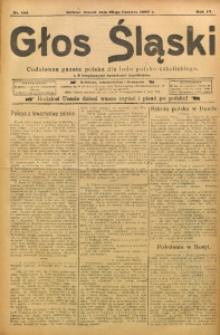 Głos Śląski, 1906, R. 4, nr 143