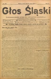 Głos Śląski, 1906, R. 4, nr 172