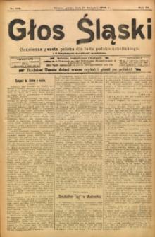 Głos Śląski, 1906, R. 4, nr 199