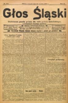 Głos Śląski, 1906, R. 4, nr 210