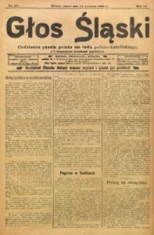 Głos Śląski, 1906, R. 4, nr 211