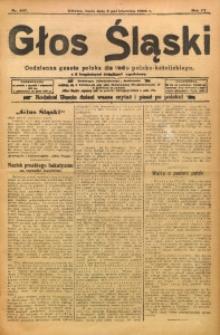 Głos Śląski, 1906, R. 4, nr 227