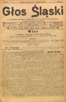 Głos Śląski, 1906, R. 4, nr 254