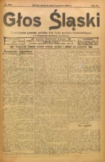 Głos Śląski, 1906, R. 4, nr 277