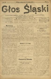 Głos Śląski, 1907, R. 5, nr 10