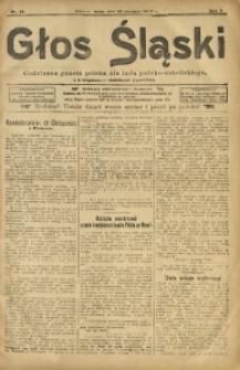 Głos Śląski, 1907, R. 5, nr 13