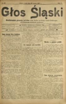 Głos Śląski, 1907, R. 5, nr 66