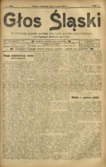 Głos Śląski, 1907, R. 5, nr 103
