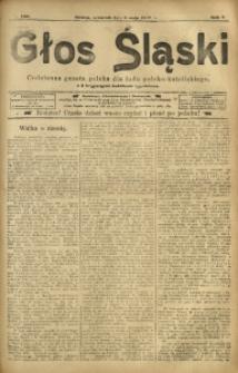Głos Śląski, 1907, R. 5, nr 106