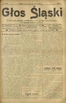 Głos Śląski, 1907, R. 5, nr 120