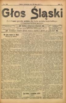 Głos Śląski, 1907, R. 5, nr 168