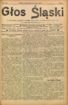 Głos Śląski, 1907, R. 5, nr 194