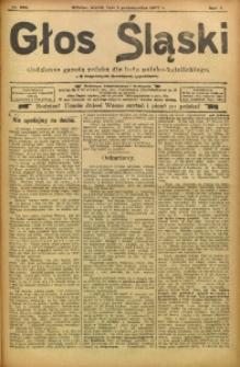 Głos Śląski, 1907, R. 5, nr 226