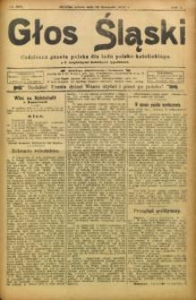 Głos Śląski, 1907, R. 5, nr 265